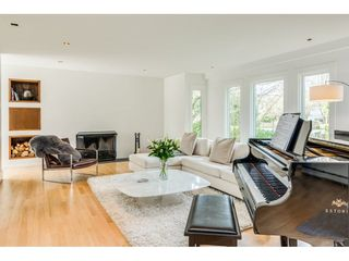 Photo 3: 3350 W 55TH Avenue in Vancouver: Southlands House for sale (Vancouver West)  : MLS®# R2260433