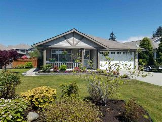 Main Photo: 5660 LEONARD Wynd in Sechelt: Sechelt District House for sale (Sunshine Coast)  : MLS®# R2262543