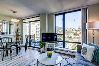 "Photo 8: 1206 151 W 2ND Street in North Vancouver: Lower Lonsdale Condo for sale in ""SKY"" : MLS®# R2262810"