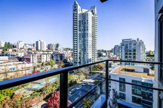 "Photo 1: 1206 151 W 2ND Street in North Vancouver: Lower Lonsdale Condo for sale in ""SKY"" : MLS®# R2262810"