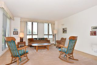 "Photo 3: 202 5850 BALSAM Street in Vancouver: Kerrisdale Condo for sale in ""CLARIDGE"" (Vancouver West)  : MLS®# R2265512"