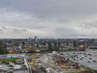 Photo 2: 706 8833 HAZELBRIDGE Way in Richmond: West Cambie Condo for sale : MLS®# R2266719