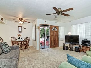 Photo 4: CITY HEIGHTS House for sale : 3 bedrooms : 1833 Crenshaw Street in San Diego