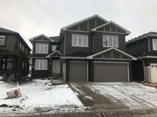 Main Photo: 1291 Adamson Drive in Edmonton: Zone 55 House for sale : MLS®# E4111015