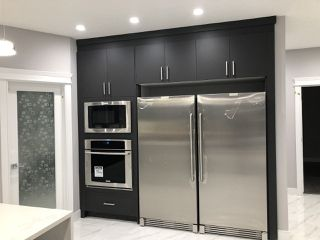 Photo 27: 1291 Adamson Drive in Edmonton: Zone 55 House for sale : MLS®# E4111015