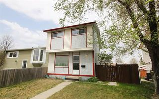 Photo 1: 523 Adsum Drive in Winnipeg: Maples Residential for sale (4H)  : MLS®# 1813158