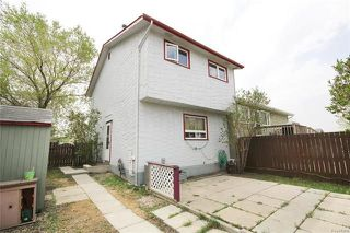 Photo 16: 523 Adsum Drive in Winnipeg: Maples Residential for sale (4H)  : MLS®# 1813158