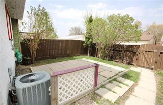 Photo 17: 523 Adsum Drive in Winnipeg: Maples Residential for sale (4H)  : MLS®# 1813158