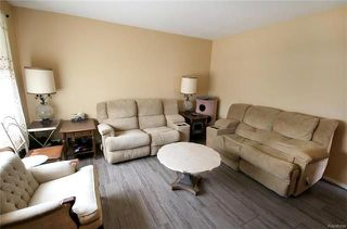 Photo 4: 523 Adsum Drive in Winnipeg: Maples Residential for sale (4H)  : MLS®# 1813158
