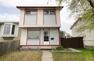 Photo 2: 523 Adsum Drive in Winnipeg: Maples Residential for sale (4H)  : MLS®# 1813158