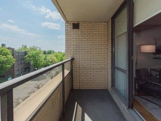 Photo 7: 608 22 Shallmar Boulevard in Toronto: Forest Hill North Condo for sale (Toronto C04)  : MLS®# C4137730
