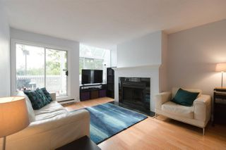 "Photo 1: 120 7751 MINORU Boulevard in Richmond: Brighouse South Condo for sale in ""CANTERBURY COURT"" : MLS®# R2273101"