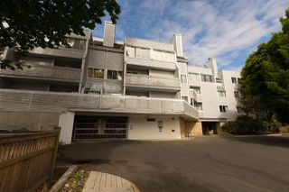 "Photo 2: 120 7751 MINORU Boulevard in Richmond: Brighouse South Condo for sale in ""CANTERBURY COURT"" : MLS®# R2273101"