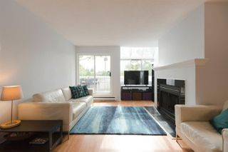 """Photo 4: 120 7751 MINORU Boulevard in Richmond: Brighouse South Condo for sale in """"CANTERBURY COURT"""" : MLS®# R2273101"""