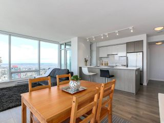 """Photo 8: 3802 6461 TELFORD Avenue in Burnaby: Metrotown Condo for sale in """"METROPLACE"""" (Burnaby South)  : MLS®# R2275122"""