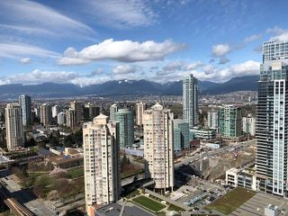 """Photo 5: 3802 6461 TELFORD Avenue in Burnaby: Metrotown Condo for sale in """"METROPLACE"""" (Burnaby South)  : MLS®# R2275122"""