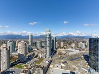 """Photo 4: 3802 6461 TELFORD Avenue in Burnaby: Metrotown Condo for sale in """"METROPLACE"""" (Burnaby South)  : MLS®# R2275122"""