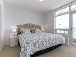 """Photo 13: 3802 6461 TELFORD Avenue in Burnaby: Metrotown Condo for sale in """"METROPLACE"""" (Burnaby South)  : MLS®# R2275122"""