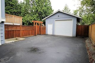 "Photo 20: 19921 46 Avenue in Langley: Langley City House for sale in ""Mason Heights"" : MLS®# R2281158"