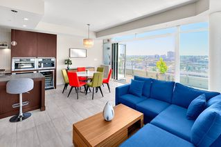 "Photo 12: 2503 1775 QUEBEC Street in Vancouver: Mount Pleasant VE Condo for sale in ""OPSAL"" (Vancouver East)  : MLS®# R2281959"