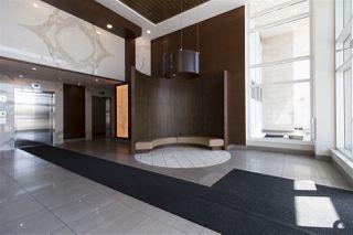 "Photo 3: 1002 2975 ATLANTIC Avenue in Coquitlam: North Coquitlam Condo for sale in ""Grand Central 3"" : MLS®# R2284078"
