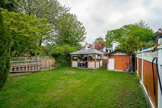 Photo 20: 4674 SOPHIA Street in Vancouver: Main House for sale (Vancouver East)  : MLS®# R2285313