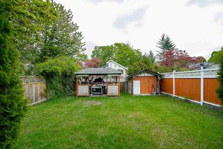Photo 18: 4674 SOPHIA Street in Vancouver: Main House for sale (Vancouver East)  : MLS®# R2285313