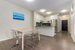 """Photo 6: 226 9388 MCKIM Way in Richmond: West Cambie Condo for sale in """"MAYFAIR PLACE"""" : MLS®# R2287156"""
