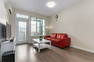 """Photo 4: 226 9388 MCKIM Way in Richmond: West Cambie Condo for sale in """"MAYFAIR PLACE"""" : MLS®# R2287156"""