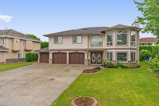 """Photo 1: 12740 227B Street in Maple Ridge: East Central House for sale in """"ALOUETTE PARK ESTATES"""" : MLS®# R2288535"""