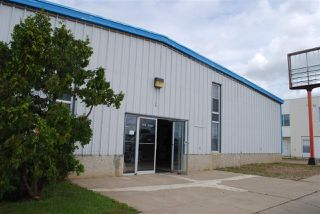 Main Photo: 5116 47 Avenue: Lamont Industrial for sale : MLS®# E4121599