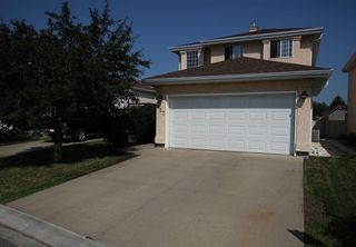 Main Photo: 327 RIVER Point in Edmonton: Zone 35 House for sale : MLS®# E4123104