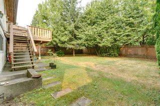 "Photo 18: 1967 WADDELL Avenue in Port Coquitlam: Lower Mary Hill House for sale in ""LOWER MARY HILL"" : MLS®# R2297127"