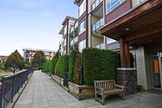 "Photo 20: 405 2943 NELSON Place in Abbotsford: Central Abbotsford Condo for sale in ""Edgebrook"" : MLS®# R2299096"