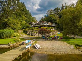 "Photo 3: 9677 SILVERGLEN Drive in Mission: Mission-West House for sale in ""Silvermere Lake"" : MLS®# R2300703"