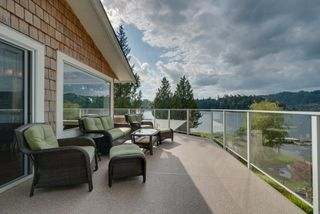 """Photo 32: 9677 SILVERGLEN Drive in Mission: Mission-West House for sale in """"Silvermere Lake"""" : MLS®# R2300703"""