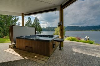 """Photo 49: 9677 SILVERGLEN Drive in Mission: Mission-West House for sale in """"Silvermere Lake"""" : MLS®# R2300703"""