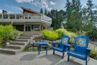 """Photo 51: 9677 SILVERGLEN Drive in Mission: Mission-West House for sale in """"Silvermere Lake"""" : MLS®# R2300703"""