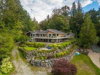 """Photo 59: 9677 SILVERGLEN Drive in Mission: Mission-West House for sale in """"Silvermere Lake"""" : MLS®# R2300703"""