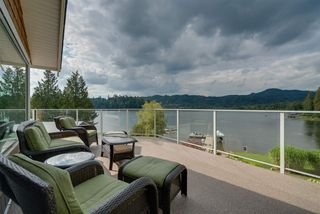 "Photo 15: 9677 SILVERGLEN Drive in Mission: Mission-West House for sale in ""Silvermere Lake"" : MLS®# R2300703"