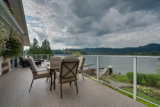 """Photo 34: 9677 SILVERGLEN Drive in Mission: Mission-West House for sale in """"Silvermere Lake"""" : MLS®# R2300703"""