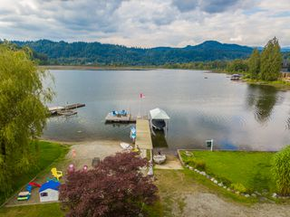 """Photo 61: 9677 SILVERGLEN Drive in Mission: Mission-West House for sale in """"Silvermere Lake"""" : MLS®# R2300703"""