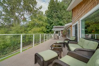 """Photo 33: 9677 SILVERGLEN Drive in Mission: Mission-West House for sale in """"Silvermere Lake"""" : MLS®# R2300703"""