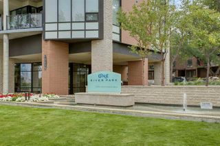 Main Photo: 503 10035 SASKATCHEWAN Drive in Edmonton: Zone 15 Condo for sale : MLS®# E4127538