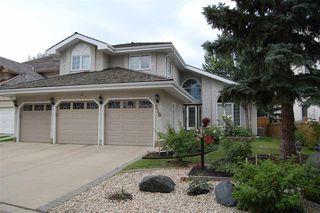 Main Photo: 116 WILKIN Road in Edmonton: Zone 22 House for sale : MLS®# E4127700