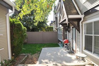"Photo 19: 23 12099 237 Street in Maple Ridge: East Central Townhouse for sale in ""GABRIOLA"" : MLS®# R2302656"