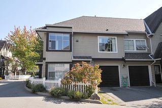 "Photo 2: 23 12099 237 Street in Maple Ridge: East Central Townhouse for sale in ""GABRIOLA"" : MLS®# R2302656"