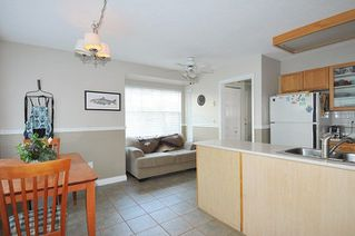 "Photo 10: 23 12099 237 Street in Maple Ridge: East Central Townhouse for sale in ""GABRIOLA"" : MLS®# R2302656"
