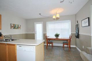 "Photo 9: 23 12099 237 Street in Maple Ridge: East Central Townhouse for sale in ""GABRIOLA"" : MLS®# R2302656"