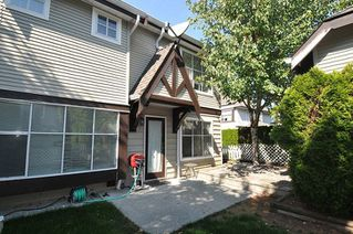 "Photo 20: 23 12099 237 Street in Maple Ridge: East Central Townhouse for sale in ""GABRIOLA"" : MLS®# R2302656"